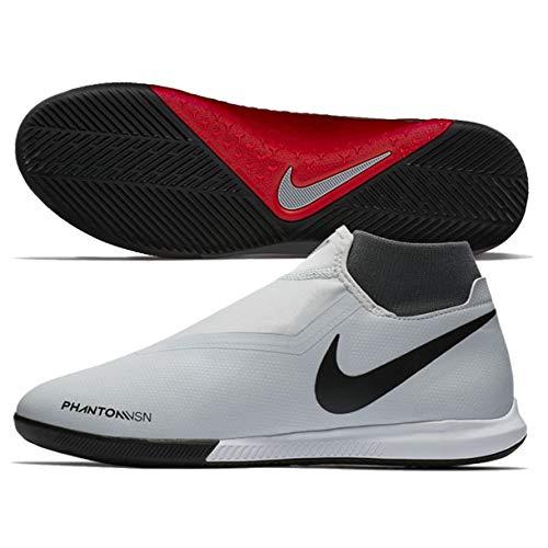 new arrival 61922 0dfe3 Nike - Phantom Vsn Academy DF IC - Color: White - Size: 12.0US