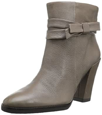 kate spade new york Women's Mannie Boot,Taupe,10.5 M US
