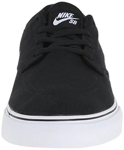 Skateboarding Nike Clutch Men's SB Black Shoes xYv4Swq