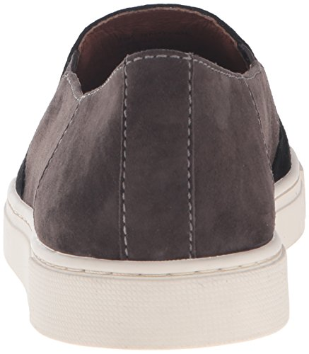Gemma Women's Multi Sneaker Fashion Slip FRYE Cap Black BRUUq