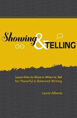 book cover of Showing & Telling