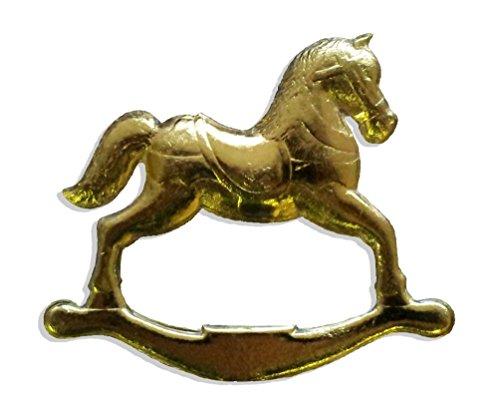 (Kunze Dresden Rocking Horse,)