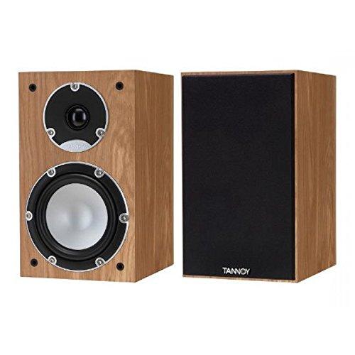 Tannoy Consumer Speakers - 4