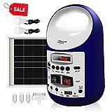 soyond Portable Solar Generator with Solar Panel Solar Powered Generator Inverter...