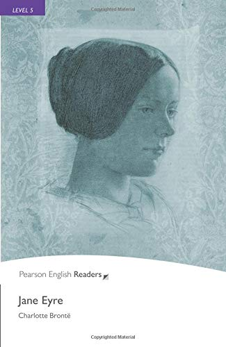 L5: Jane Eyre (2nd Edition) (Penguin Readers: Level 5)