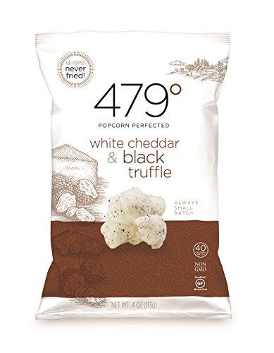 479 Degrees Artisan Popcorn Cheddar