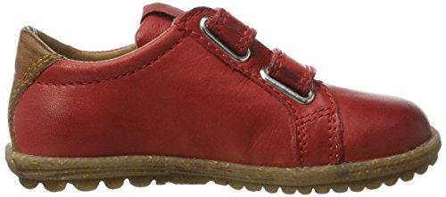 Naturino Naturino Hill - Zapatillas de casa Unisex Niños rojo (rojo)