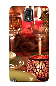 New Snap-on Exultantor Skin Case Cover Compatible With Galaxy Note 3- New Year