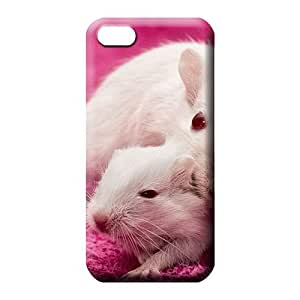 iphone 6 normal High PC High Quality phone case mobile phone shells white female rat