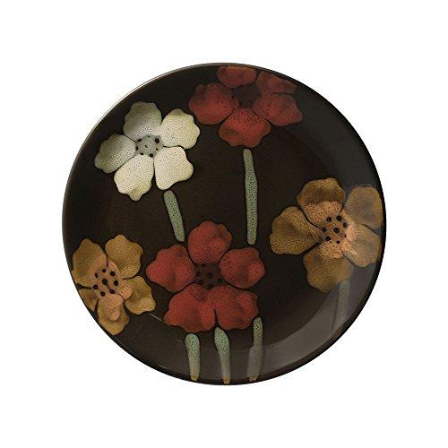 (Pfaltzgraff Painted Poppies Salad)