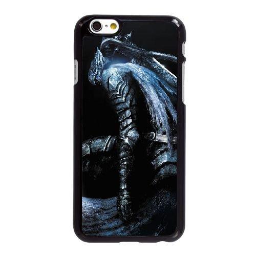 C3R53 âmes sombres R5O0FW coque iPhone 6 Plus de 5,5 pouces cas de couverture de téléphone portable coque noire RW2NVP7WH