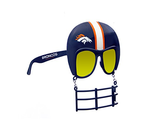 Rico Industries NFL Denver Broncos Novelty Tailgating -