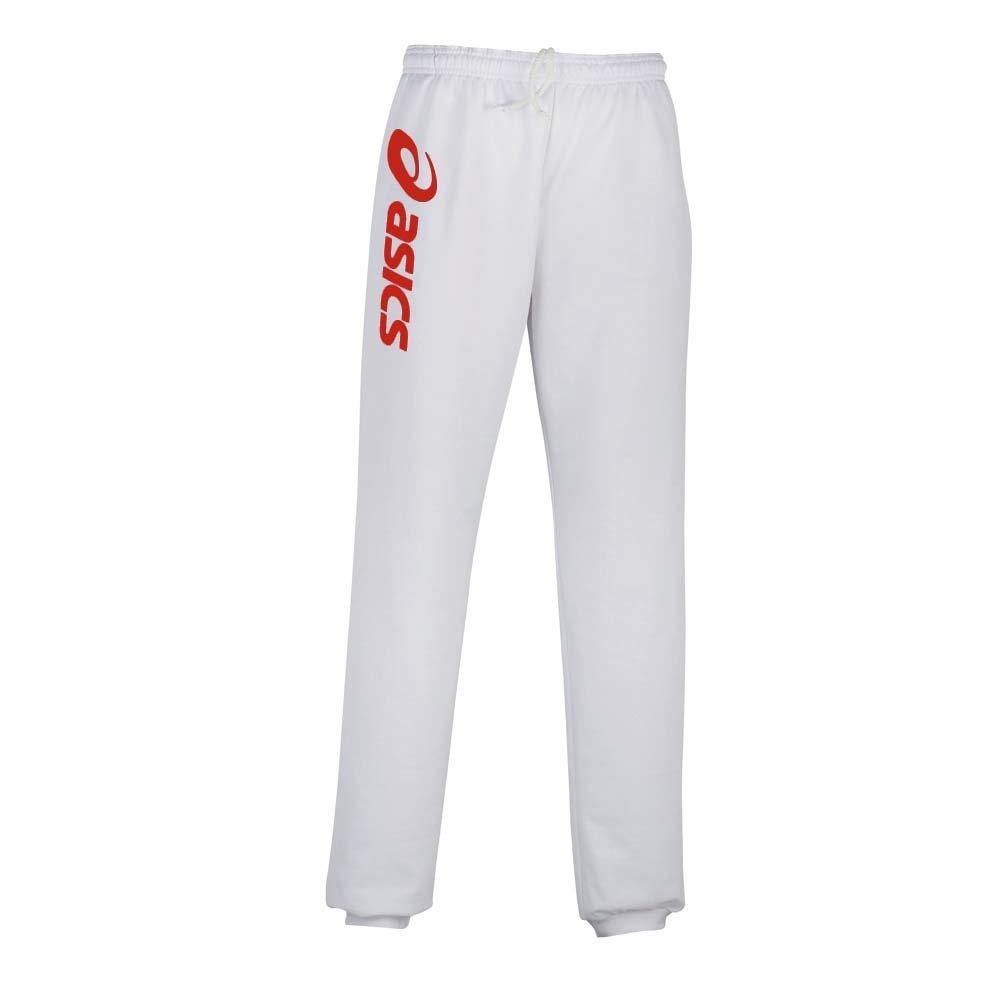 Asics - Chándal - para hombre, Unisex adulto, color blanco, tamaño ...