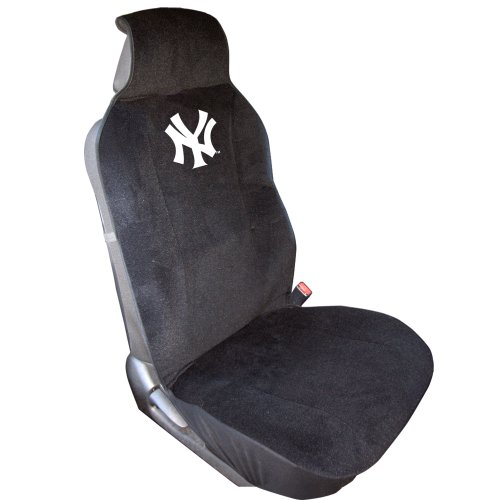 Fremont Die MLB New York Yankees Seat Cover ()