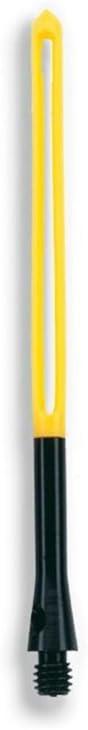 One Size Yellow Medium Unicorn Slikstik Plus Aluminium Shaft