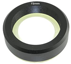 72mm 72 Lens Repair Silicone Rubber Tool / Filter Wrench Remove Front Retaining Ring Scratch Free!
