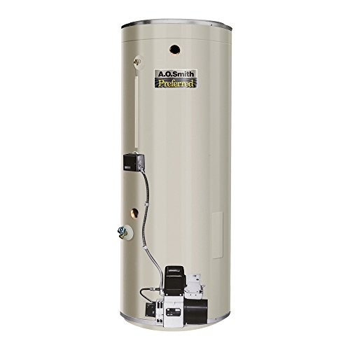 75 gallon water heater electric - 3