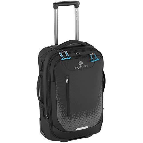 Eagle Creek Expanse International Carry-on Luggage, Black