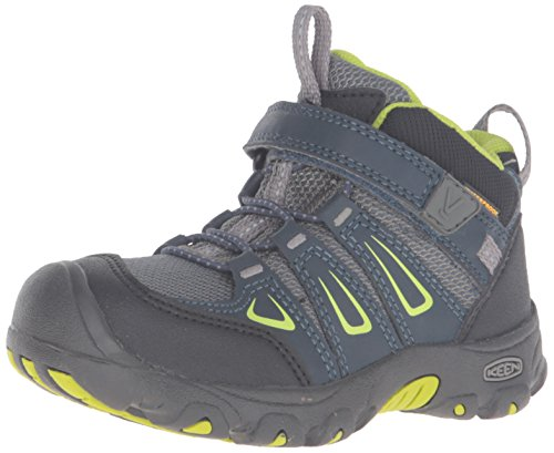 Midnight Blue Kids Shoes - 9
