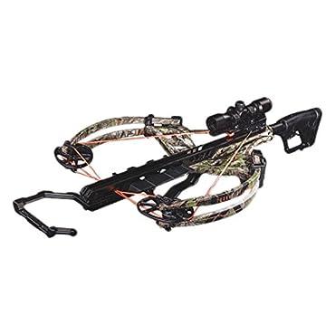 Bear X Torrix FFL Crossbow Scope Package, Realtree Camo A6TRXXG125