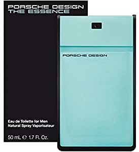 Porsche Design The Essence EDT 50ml for Men