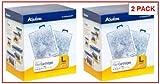 Aqueon 24-Pack Filter Cartridge, Large