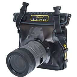 Waterproof Case for Nikon D40, D60, D90, D3000, D300S, D5000, Underwater Hous...