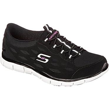 Skechers Women's Gratis Bungee Sneaker (4 Color Options)