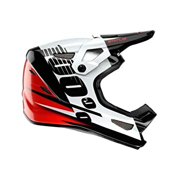 Image of 100% Percent Status Downhill/BMX Helmet - 80010 Adult Helmets