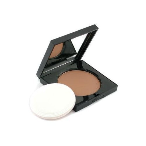 - Bobbi Brown Sheer Finish Pressed Powder - # 04 Basic Brown 11g/0.38oz