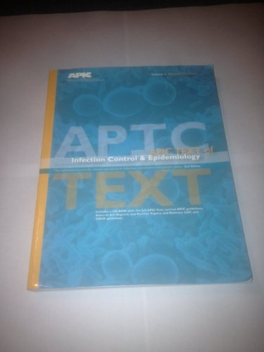 Apic Text of Infection Control And (Basic Infection Control)