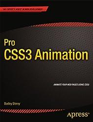 Pro CSS3 Animation (Expert's Voice in Web Development)