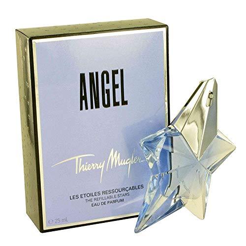 Thierry Mugler Angel 0.8 oz Eau De Parfum Spray Refillable For Women
