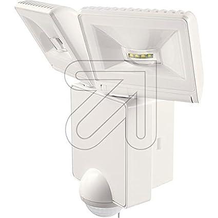 Theben Luxa 102-140 LED 16 W Foco con sensor de movimiento para montaje en