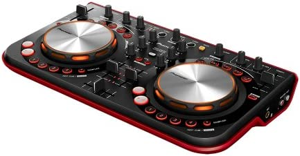 Pioneer ddj-wego-r mezclador DJ – Mesas de mezclas de audio (20 ...