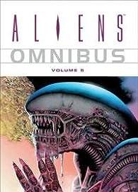 Aliens Omnibus Volume 5 par Jim Woodring