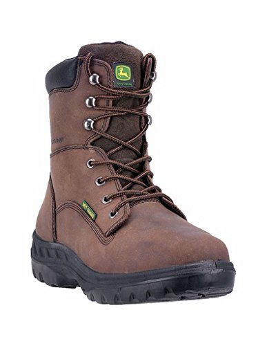 Guard Boots Metatarsal Safety (John Deere Men's 8