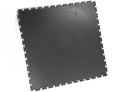 Klikflor k49075012kdb componibile 7 mm in pvc per pavimenti e