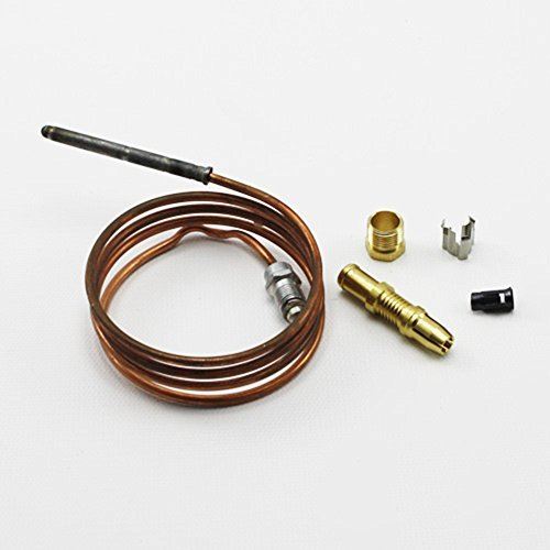 (Repl Thermocouple, Snap Fit, 36 In)