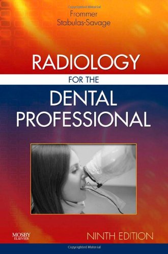 Radiology for the Dental Professional, 9e