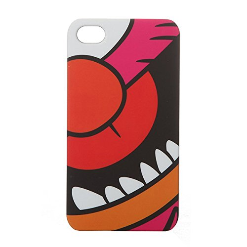 PDP Disney Clip Case and Screen Guard for iPhone 4 - Animal - Fits AT&T iPhone