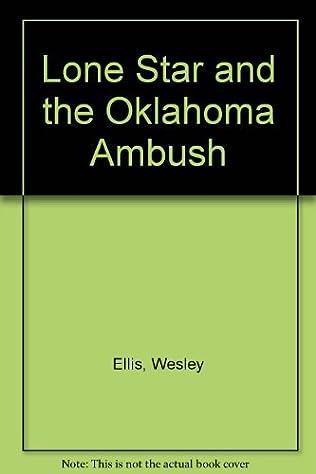 book cover of The Oklahoma Ambush