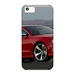 For Ylb16714NXjH Audi Rs5 2012 Protective Case Cover Skin/iphone 5c Case Cover