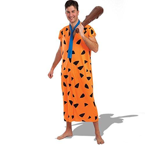 Carnival Toys - Disfraz Pedro en bolsa, talla única, color naranja ...