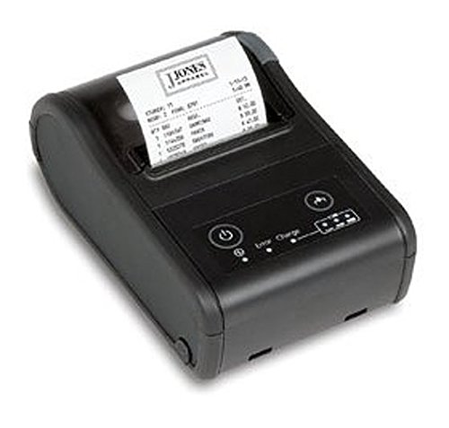 Epson C31CC79A9991 Mobilink P60II Mobile Printer 2 Inch Bundle Receipt WiFi Battery USB Cable and Power ()