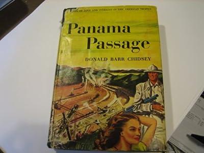 Panama Passage