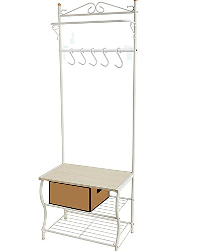 Garment Organizer Entryway 79 6 85 8 Capacity product image