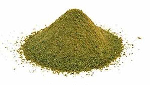 Bay Leaves dried and ground , Bay leaves ground powder, Organic 1 oz , Great tasting - Powder Parsley Leaf