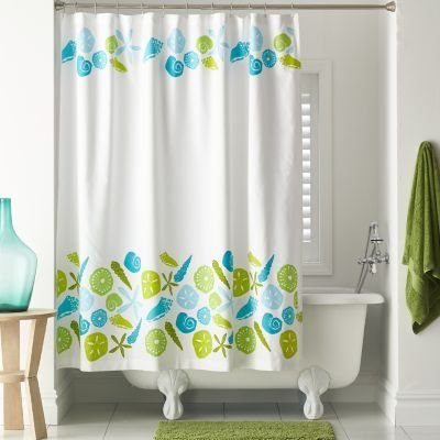 Image Unavailable Not Available For Color Cape Cod Shower Curtain