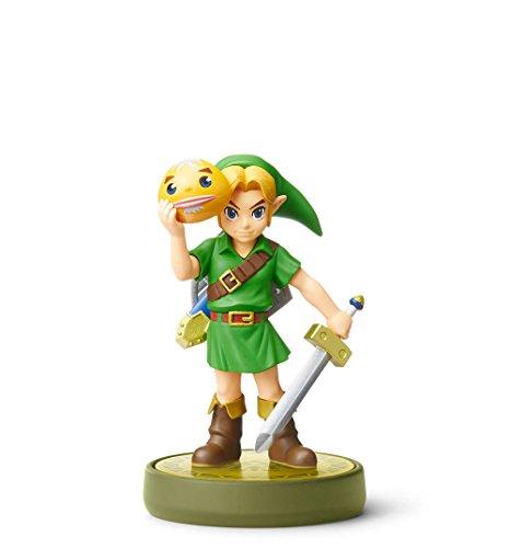 Nintendo amiibo-Link (The Legend of Zelda- Majoras Mask)